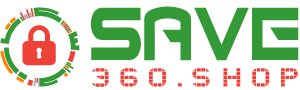 SAVE360.SHOP