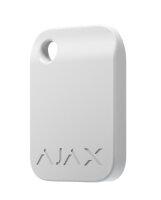 AJAX Tag RFID Schlüsselanhänger - Weiß