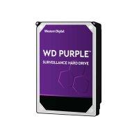 10TB WD WD101PURZ Purple Surveillance 7200RPM 256MB*